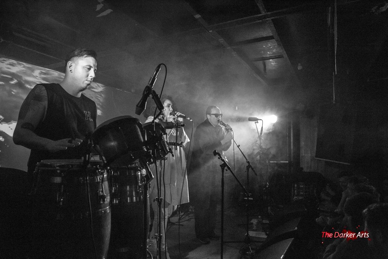 Lord Echo - The Harmonies Tour