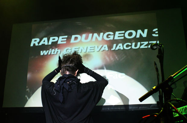 Geneva Jacuzzi