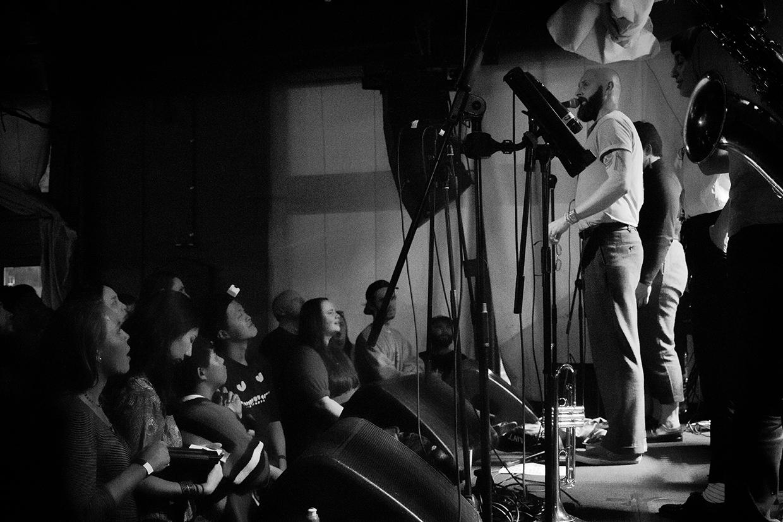 Sal Valentine & The Babyshakes