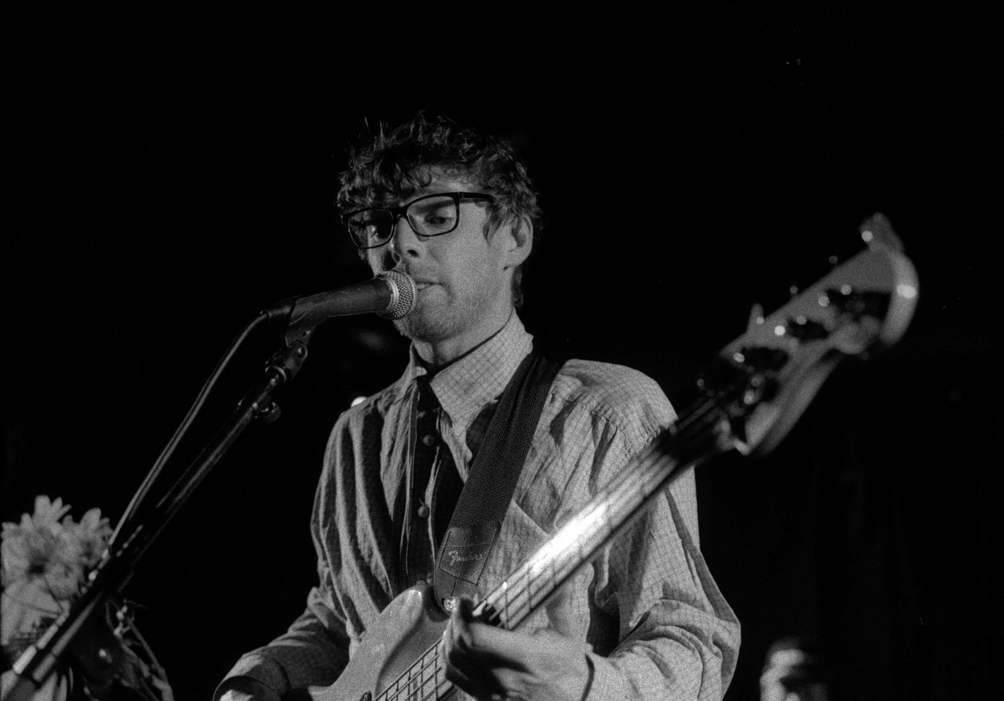 Ha The Unclear - Invisible Lines Album Launch