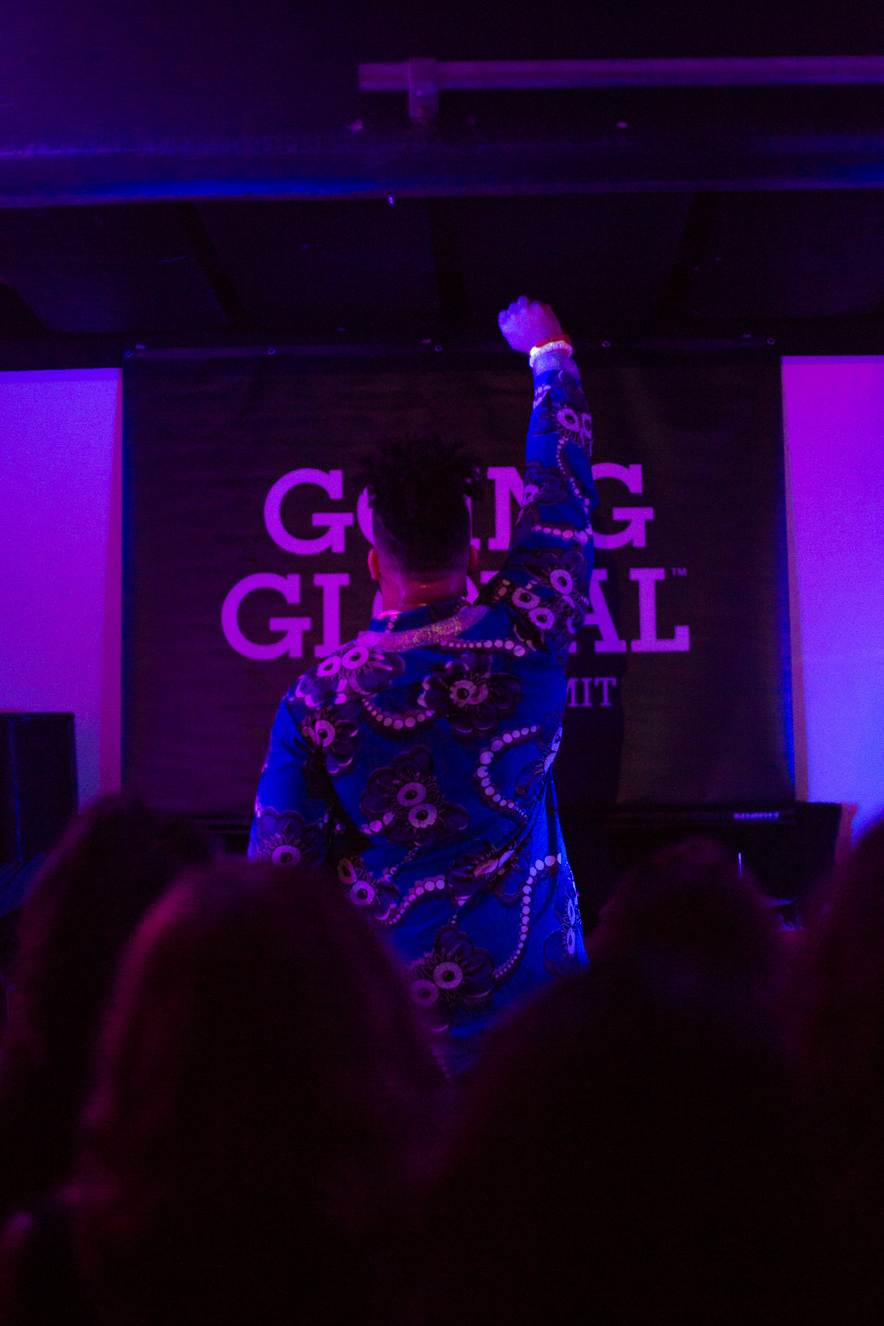 Unchained XL - Going Global Presents, Wine Cellar and Whammy Bar, Auckland